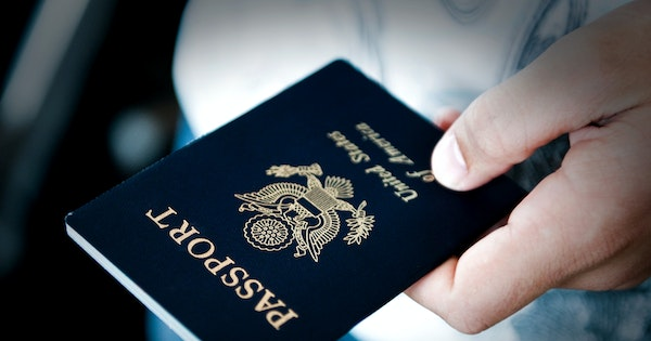 Get a Mobile Passport Discount While Donating to Dorian Relief
