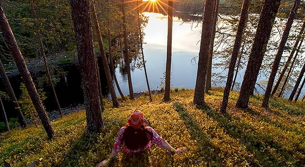 Finland's New National Park Sounds Epic