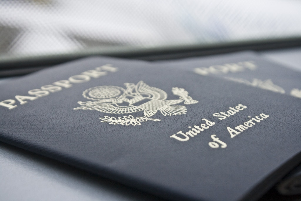 Why You May Need a Second Passport
