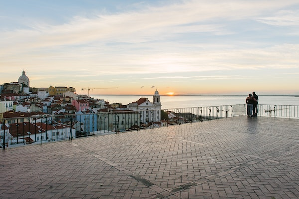 Your Guide to a Picture-Perfect Day in Lisbon