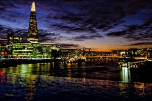 10 Reasons to Go to London This Fall