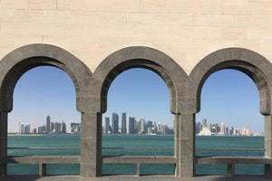 7 Reasons You Should Visit Doha Right Now