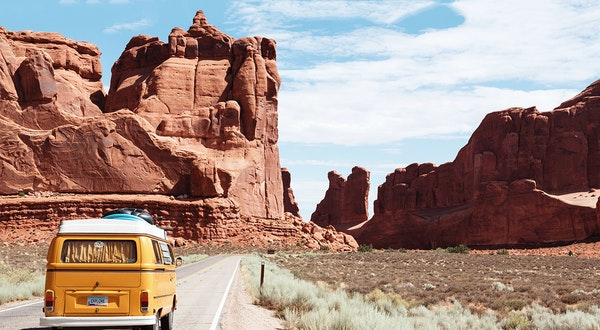 Tasty Road Trip Snacks That Are Actually Good for You