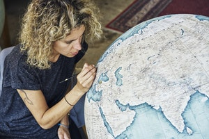These Talented London Artisans Are Keeping the City's Craft Tradition Alive
