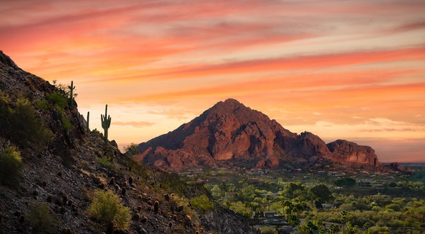The Most Exciting Outdoor Adventures in the Sonoran Desert