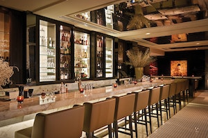 Raise the Bar at the Langham in NYC With Master Mixology Classes