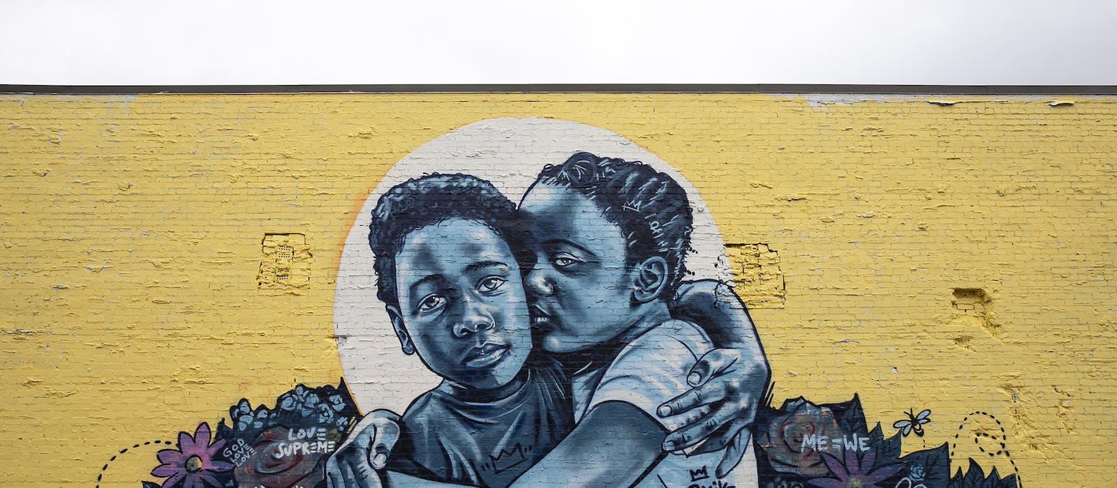 6 U.S. Cities With Powerful Murals That Show the Fight for Justice Never  Stops