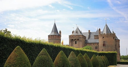 How to Visit Medieval Castles in Europe