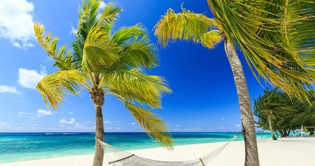 8 Reasons Why You Should Go to the Caribbean This Winter