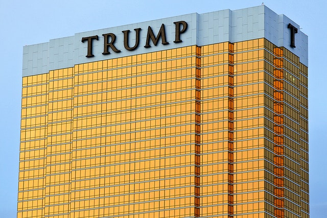 New Trump Hotels Ditch Trump Name