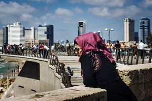 12 Photos That Reveal the Many Layers of Tel Aviv