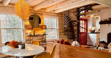 12 Cozy Airbnbs in Vermont to Book for a Great Escape up North