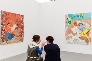 The Iconic Frieze Art Fair IsHeaded to Los Angeles