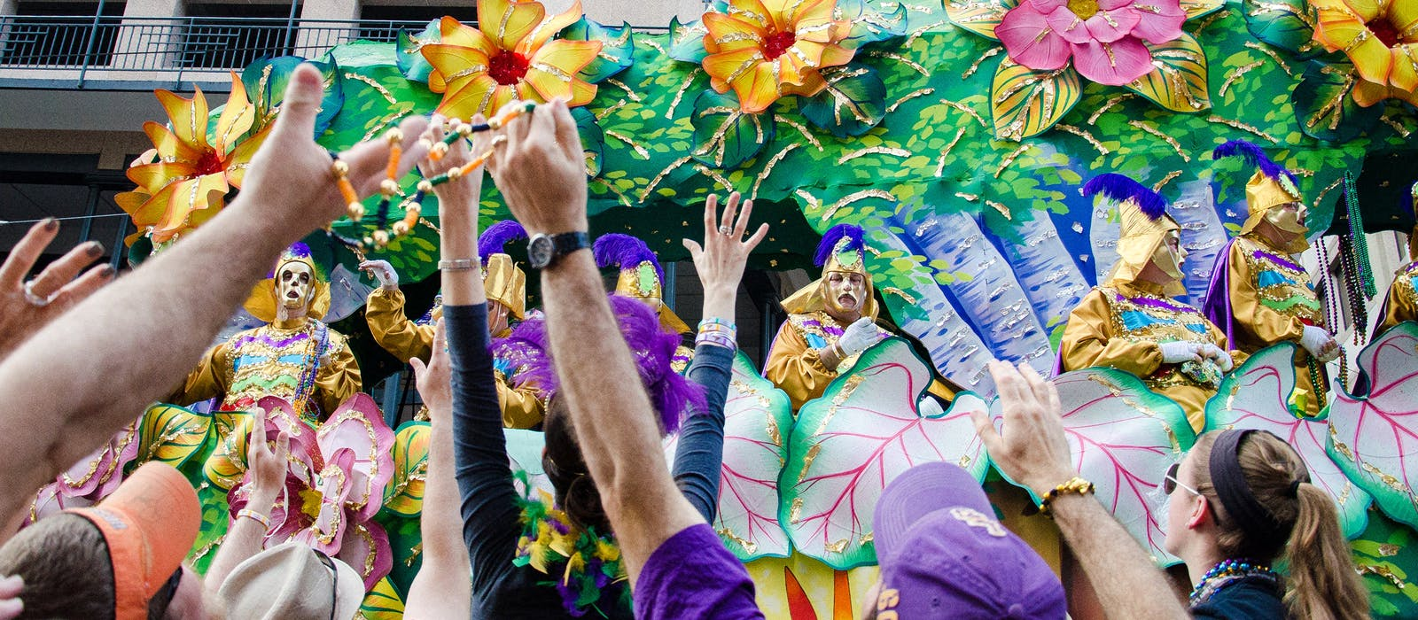 Louisiana Families Must Give Up Special >> Everything You Need To Know About Mardi Gras 2020