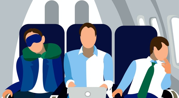 How Much Can You Get Fined for Bad Behavior on an Airplane?