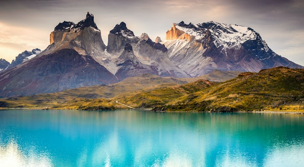 Want to Travel to Chile? American's New Digital Health Pass Can Help