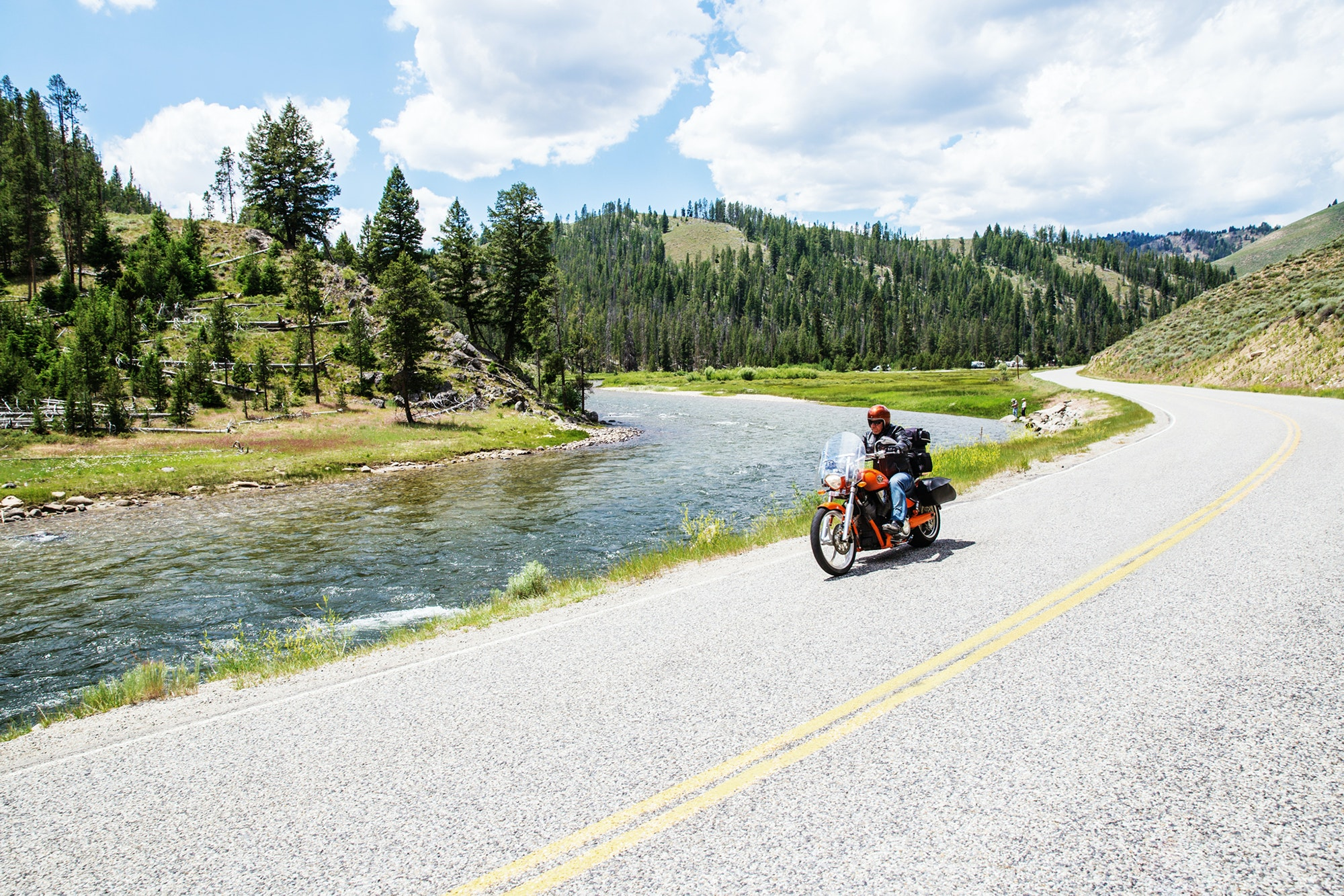 The Little-Known Idaho Road Trip You Need to Drive