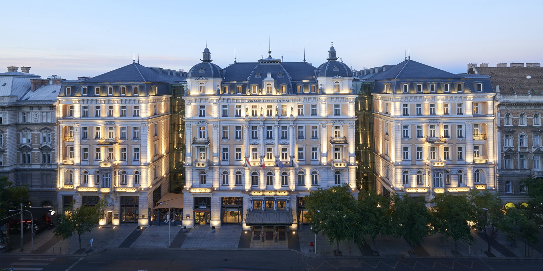 The Most Anticipated European Hotel Openings of 2019