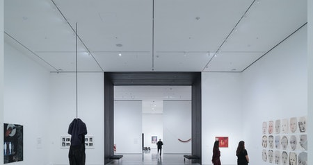Inside New York City's Newly Renovated Museum of Modern Art