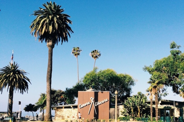 The Best L.A. Day Trip You Can Take—No Car Required