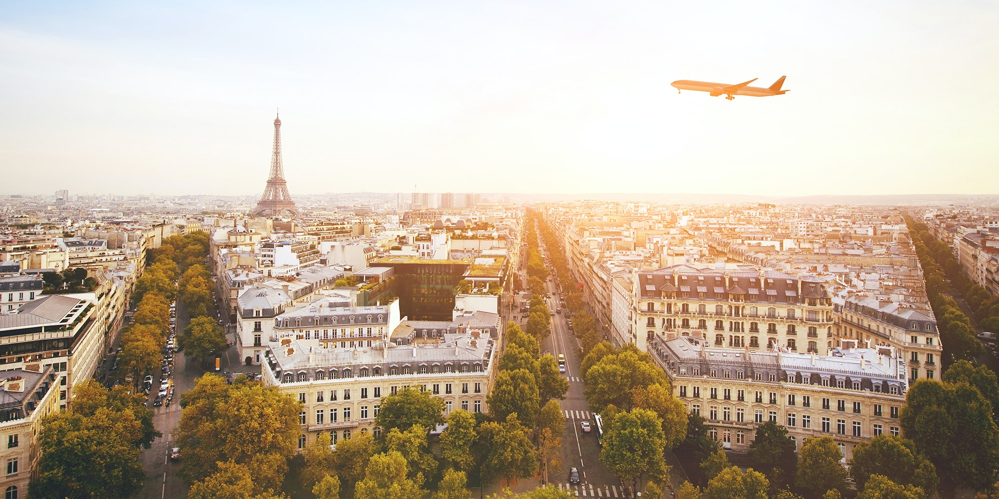 Airfares to Europe Are Really Low Right Now—Here's How to Get the Best Deals
