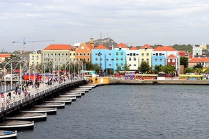 The Four Main Cultures of Curaçao