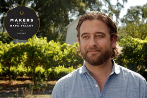 Makers of the Napa Valley: Chris Hall