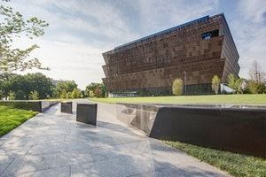 D.C. Welcomes the New African American Culture Museum