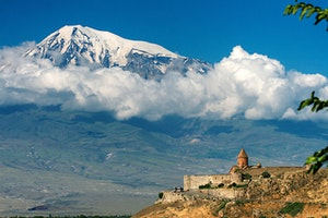 Why You Should Book a Trip to Armenia Right Now