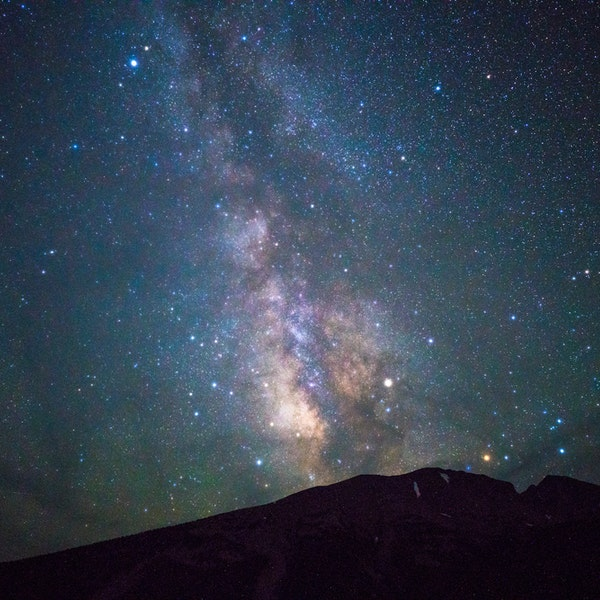 Nevada's Summer Stargazing Train Offers Views That Are out of This World