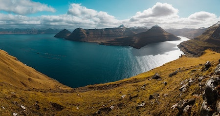"The Faroe Islands Will ""Close"" Again to All but 100 Volunteers—and You Could Be 1 of Them"