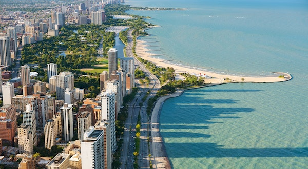 10 Best Road Trips From Chicago for a Weekend Getaway