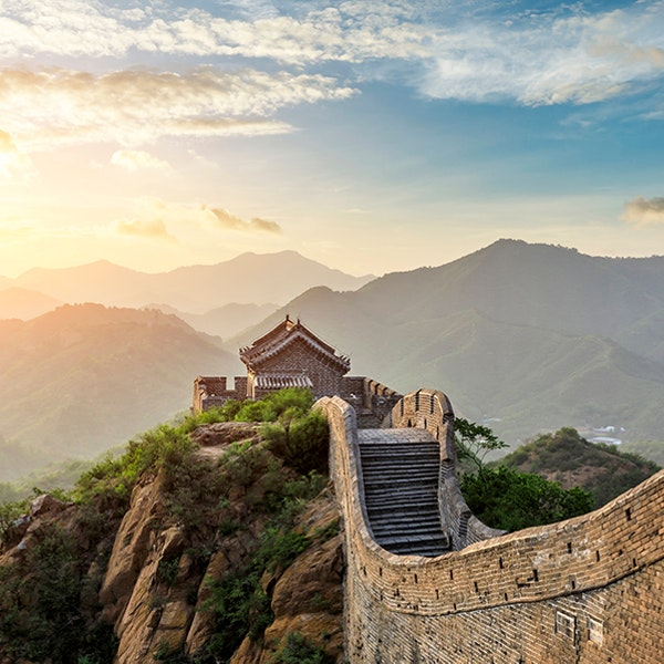 How to Get a Tourist Visa During a Layover in Beijing—and What to Do With It