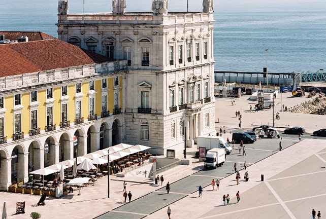 Four Reasons to Visit Portugal Right Now