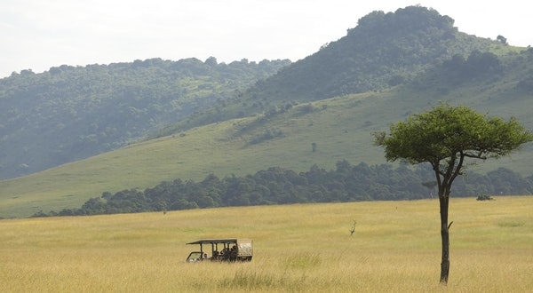Kenya Reopens to American Travelers. What Does That Actually Mean?