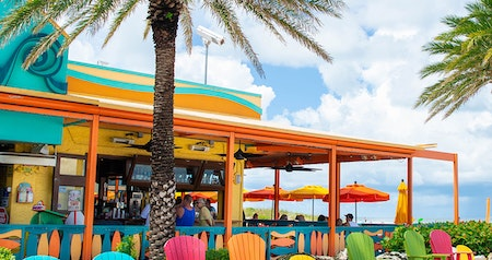 Required Eating in St. Petersburg and Clearwater
