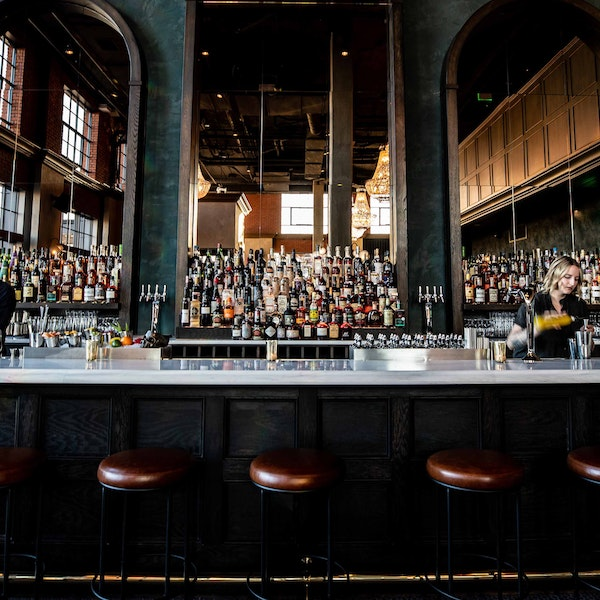 NYC's Most Influential Bar Is Shaking Things Up Out West