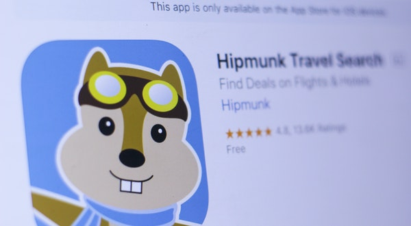 """RIP Hipmunk, the Travel Booking Site That Took the """"Agony"""" out of Search"""