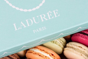 Four New Sweet Stops in Paris
