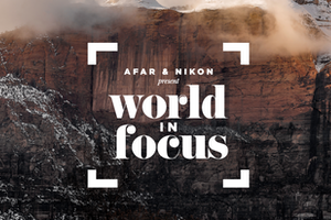Announcing New Photography Expeditions in Partnership with Nikon