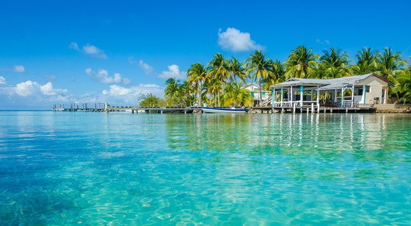 Belize Wants to Send You and Your Coworkers on a Free Trip