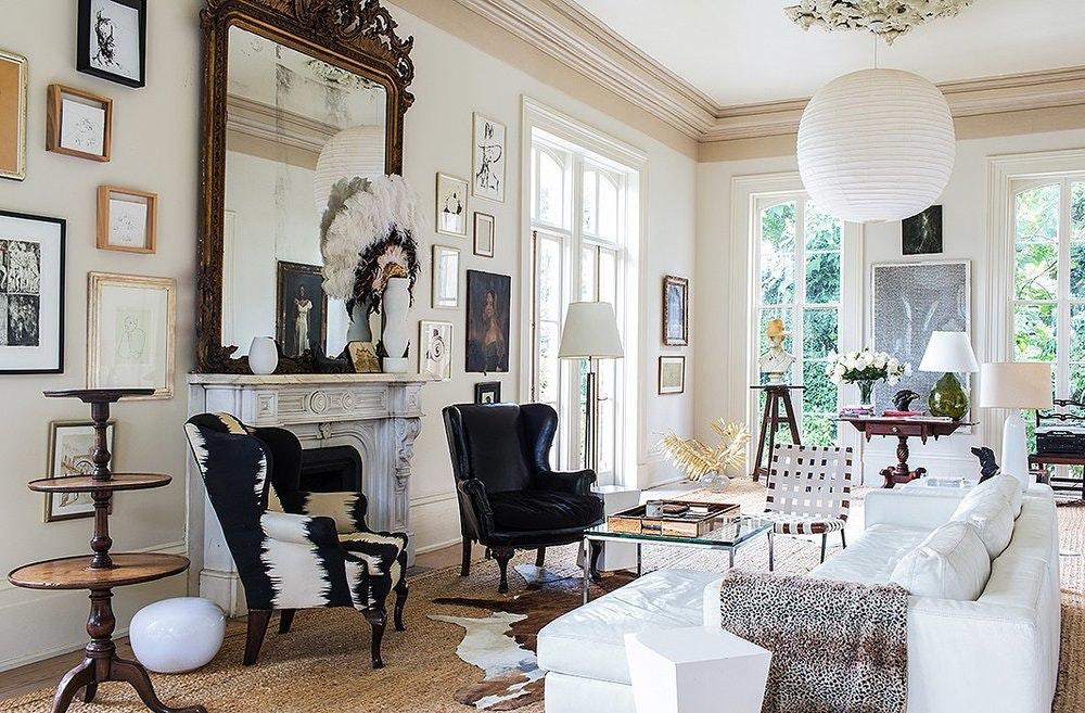 How A Historic Southern City Became A Global Capital Of Style