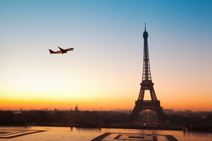 There are ample ways to score a deal on flights to Europe.