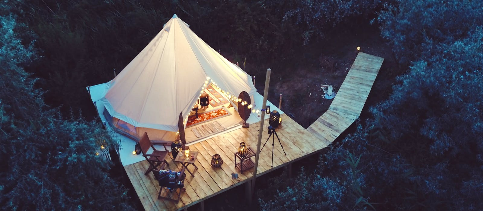 san francisco f3f4c 3a764 The Best Camping Gear for Your Campsite