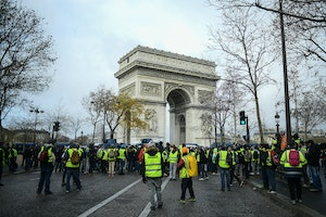 What Travelers Need to Know About the Paris Riots