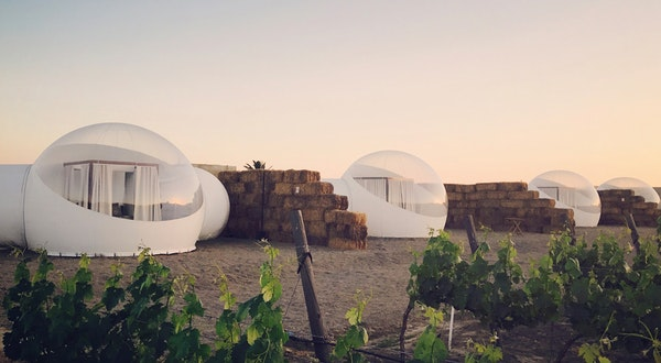 The Best Bubble Dome Hotels Around the World