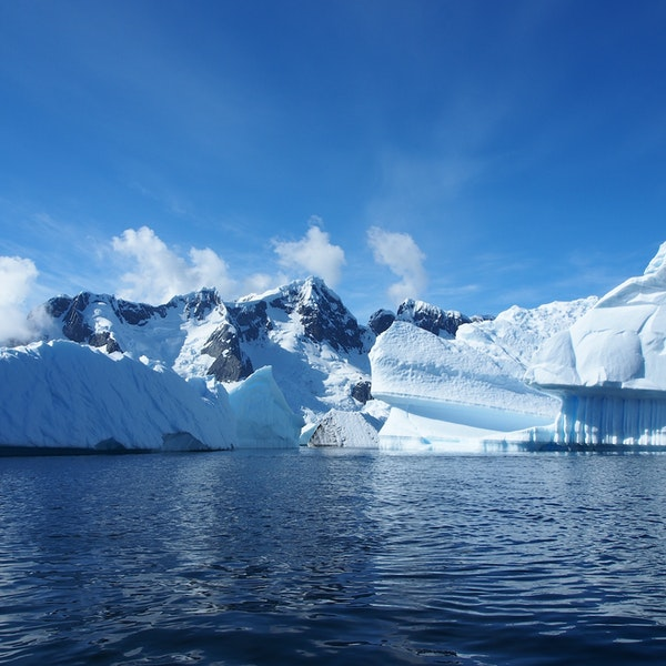 A Journey to Antarctica Will Take You Beyond Belief