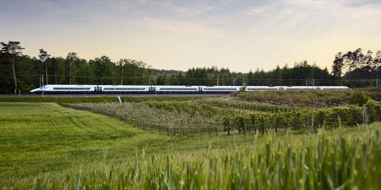 The Ultimate Guide to European Train Travel With a Eurail Pass