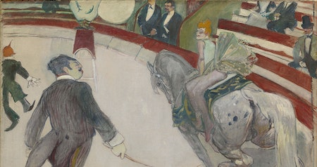 First Toulouse-Lautrec Retrospective in Almost 30 Years Debuts in Paris