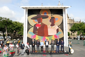 The Mexican Obsession With Guinness World Records